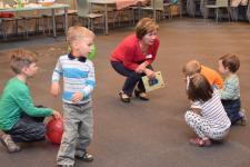 Gyermeknap a GYMSM Kereskedelmi és Iparkamarában